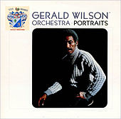 Orchestra Portraits de Gerald Wilson
