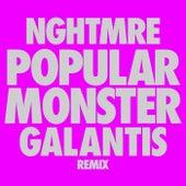 Popular Monster (NGHTMRE & Galantis Remix) de Falling In Reverse