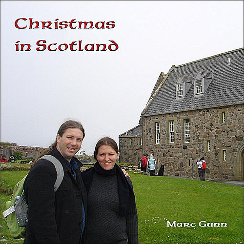 Christmas in Scotland by Marc Gunn