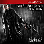 Suspense And Tension by Various Artists