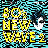 80s New Wave 2 by Marc Ferrari