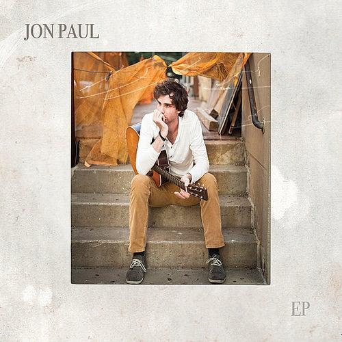Jon Paul EP by Jon-Paul