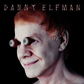 Happy by Danny Elfman