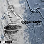 Snowstorm by Evidence
