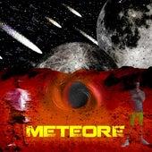 Meteore (feat. Kabvki) de El Barrio