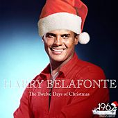 The Twelve Days of Christmas by Harry Belafonte