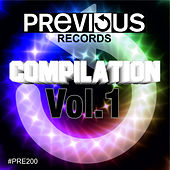 Previous Records Compilation Vol. 1 by Various Artists