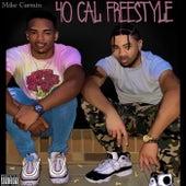 40 Cal Freestyle von Mike Carmin