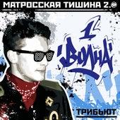 трибьют Матросская Тишина 2.0 ((1я волна)) von Various Artists