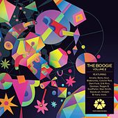 The Boogie, Vol. 2 de Various Artists