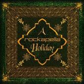 A Rockapella Holiday by Rockapella