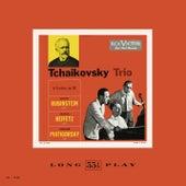 Tchaikovsky: Trio in A minor, Op. 50 de Jascha Heifetz