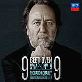 Beethoven: Symphony No.9 di Gewandhausorchester Leipzig