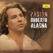 Pasión de Roberto Alagna