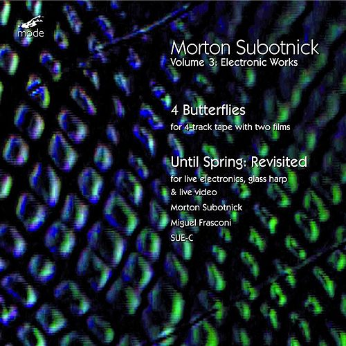 Electronic Works 3 by Morton Subotnick