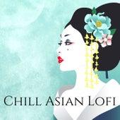 Chill Asian Lofi: Beautiful Oriental Music, Koto Music & Shakuhachi Music by Oriental Music Zone