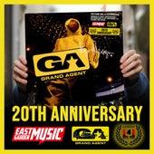 By Design: 20th Anniversary Edition de Grand Agent