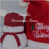 Smaller Snowman Tunes by Mario Lanza, Christmas Songs, The Sonics, Johnny Maestro