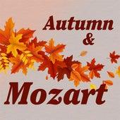 Autumn & Mozart by Various Artists