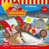 Folge 146: als Wikinger von Benjamin Blümchen