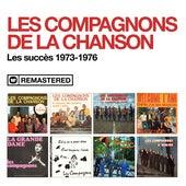 Les succès 1973-1976 (Remasterisé en 2020) de Les Compagnons De La Chanson (2)