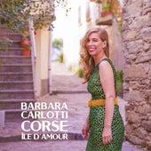Corse île d'amour by Barbara Carlotti