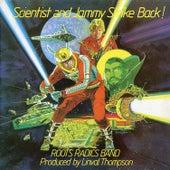 Scientist & Prince Jammy Strike Back! by Roots Radics