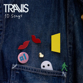 10 Songs de Travis