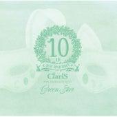 ClariS 10th Anniversary BEST - Green Star - von ClariS