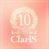 ClariS 10th year StartinG Tower of Persona - #3 Take off - von ClariS