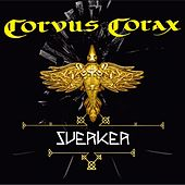 Sverker von Corvus Corax