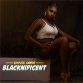 Blacknificent de Zaylee Chris