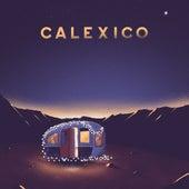 Hear the Bells de Calexico