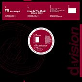 Love Is The Music de Fabian Römer (F.R.)