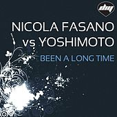 Been A Long Time by Nicola Fasano