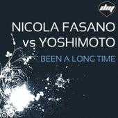 Been a Long Time (Nicola Fasano Vs Yoshimoto) de Nicola Fasano