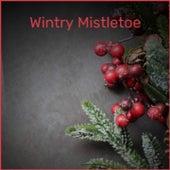 Wintry Mistletoe von Woody