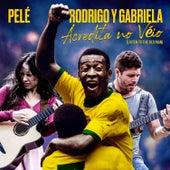 Acredita No Véio (Listen to the Old Man) by Pelé