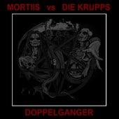 Doppelganger (Die Krupps) Remix (Die Krupps Remix) by Mortiis