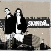 Skandal EP by RafOMic