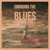 Swinging the Blues by Nino Rota, Josephine Baker, Benny Carter, The Barbara Carroll, Solomon Burke, Wynton Marsalis, Ben Webster, The Bachelors, Maurice Chevalier