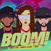 Boom! de Ronny Leon