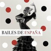Bailes de España de Various Artists