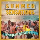 Summer Sensation by Various Artists