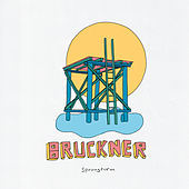 Sprungturm EP von Bruckner