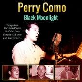 Black Moonlight de Perry Como