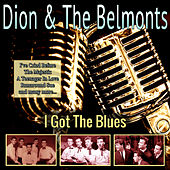 I Got The Blues by Dion