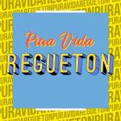 Pura Vida Regueton de Various Artists