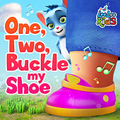 One, Two, Buckle My Shoe by LooLoo Kids