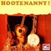 Hootenanny! von Various Artists